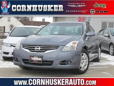 2011 Nissan Altima Sedan for sale in Norfolk for $14,448 with 63,265 miles.