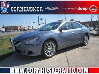 2011 Nissan Maxima Sedan for sale in Norfolk for $23,345 with 45,802 miles.