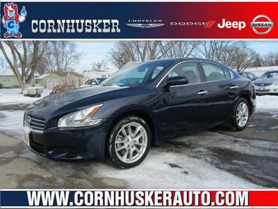 2011 Nissan Maxima Sedan for sale in Norfolk for $22,025 with 34,037 miles.