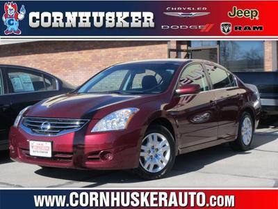 2012 Nissan Altima Sedan for sale in Norfolk for $17,884 with 26,907 miles.