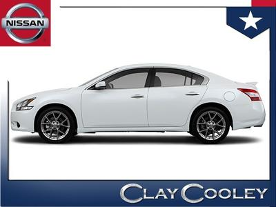 2013 Nissan Maxima S Sedan for sale in Dallas for $23,206 with 19,784 miles.