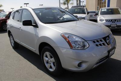 2012 Nissan Rogue S SUV for sale in Hemet for $18,795 with 30,688 miles.