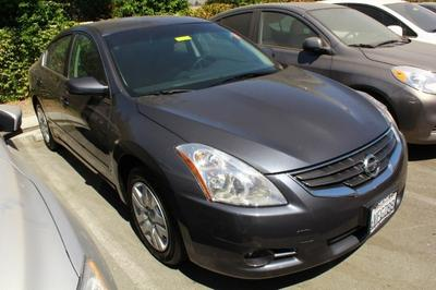 2012 Nissan Altima 2.5 S Sedan for sale in Hemet for $16,998 with 30,443 miles.