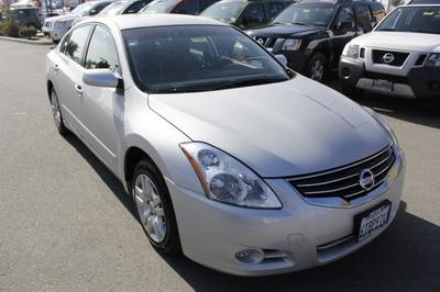 2012 Nissan Altima 2.5 S Sedan for sale in Hemet for $15,695 with 61,458 miles.