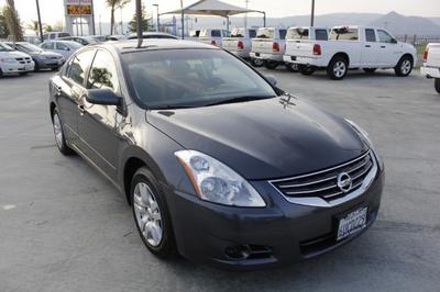 2012 Nissan Altima 2.5 S Sedan for sale in Hemet for $15,995 with 62,680 miles.