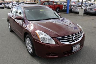 2012 Nissan Altima 2.5 S Sedan for sale in Hemet for $14,998 with 60,933 miles.