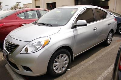 2013 Nissan Versa 1.6 S Sedan for sale in Hemet for $15,888 with 19,434 miles.