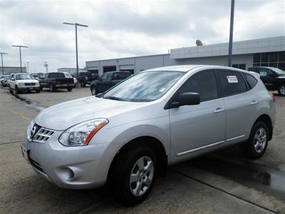 2011 Nissan Rogue S SUV for sale in Angleton for $19,992 with 7,500 miles.