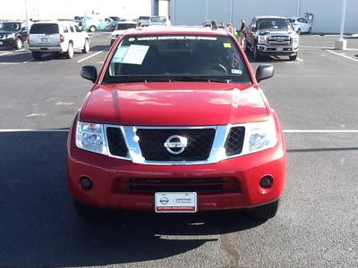 2012 Nissan Pathfinder S SUV for sale in San Angelo for $17,988 with 28,390 miles.