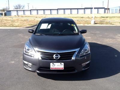 2013 Nissan Altima 2.5 S Sedan for sale in San Angelo for $21,988 with 28,828 miles.