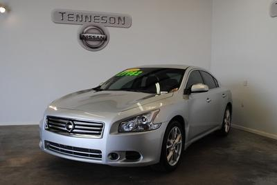 2013 Nissan Maxima S Sedan for sale in Tifton for $27,390 with 18,165 miles.