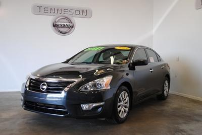 2013 Nissan Altima 2.5 S Sedan for sale in Tifton for $21,990 with 28,644 miles.