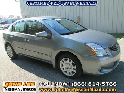 2012 Nissan Sentra 2.0 Sedan for sale in Panama City for $14,748 with 18,887 miles.