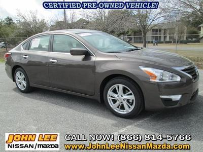Used 2014 Nissan Altima - Panama City FL