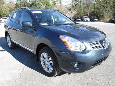 Used 2013 Nissan Rogue - Panama City FL