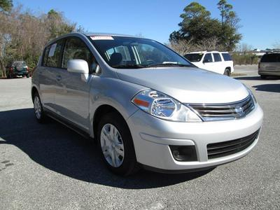 Used 2012 Nissan Versa - Panama City FL