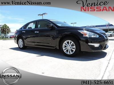 2014 Nissan Altima Sedan for sale in Venice for $23,995 with 1,513 miles.