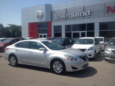 2013 Nissan Altima 2.5 S Sedan for sale in Tuscaloosa for $18,499 with 29,706 miles.
