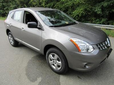 2013 Nissan Rogue S SUV for sale in Chester for $18,430 with 6,472 miles.