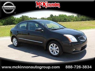2011 Nissan Sentra 2.0 SL Sedan for sale in Clanton for $16,490 with 48,028 miles.