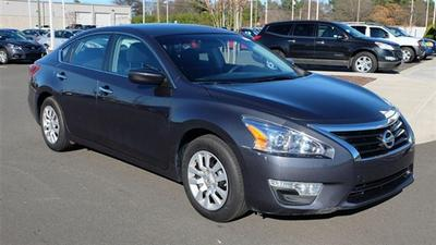 2013 Nissan Altima 2.5 S Sedan for sale in Sanford for $19,421 with 13,603 miles.