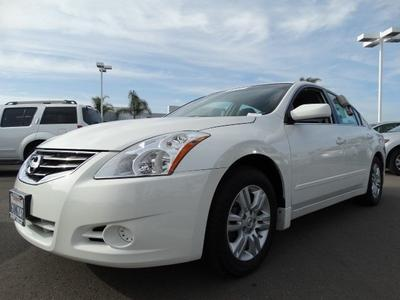 2012 Nissan Altima Sedan for sale in Escondido for $16,995 with 21,923 miles.
