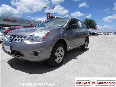 2011 Nissan Rogue S SUV for sale in San Marcos for $14,488 with 68,883 miles.
