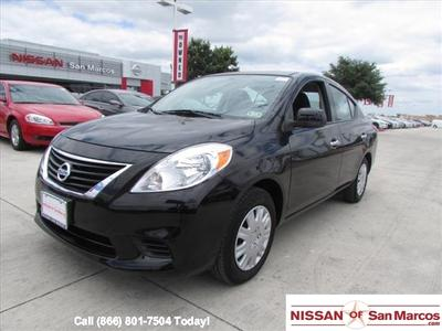 2014 Nissan Versa 1.6 SV Sedan for sale in San Marcos for $15,787 with 20,004 miles.