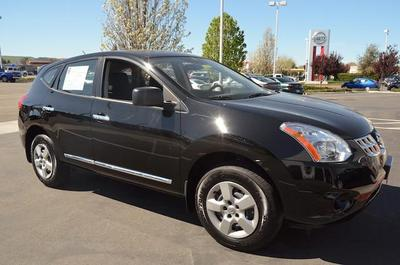 2013 Nissan Rogue S SUV for sale in Dublin for $18,887 with 8,035 miles.