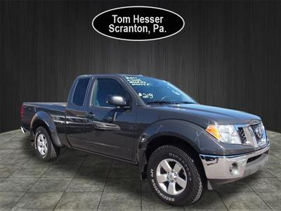 2011 Nissan Frontier Extended Cab Pickup for sale in Scranton for $21,995 with 38,549 miles.