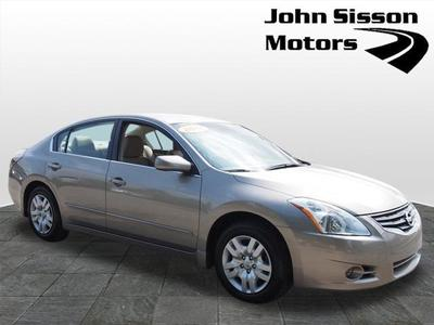 2011 Nissan Altima 2.5 S Sedan for sale in Washington for $16,551 with 28,762 miles.