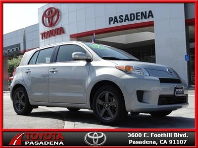2013 Scion XD 10 Series Hatchback for sale in Pasadena for $17,988 with 16,922 miles.