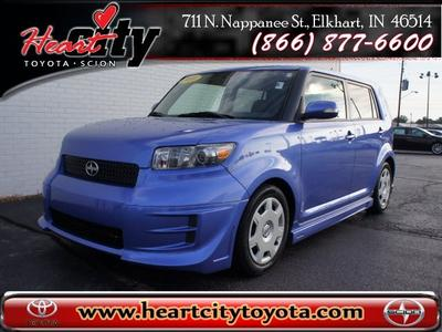 Used 2010 Scion xB - Elkhart IN