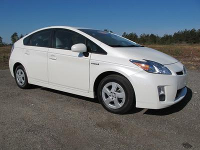 2010 Toyota Prius III Hatchback for sale in Myrtle Beach for $18,900 with 22,796 miles.