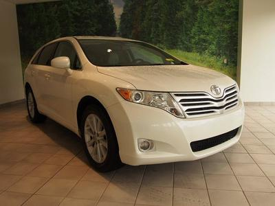 Used 2010 Toyota Venza - Rock Hill SC