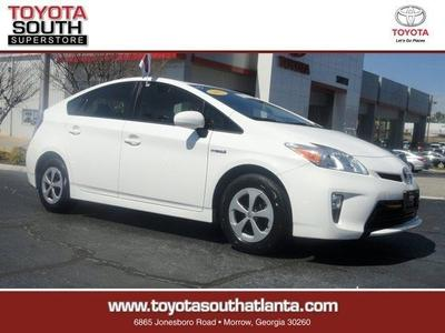 2012 Toyota Prius Two Hatchback for sale in Morrow for $17,994 with 54,676 miles.