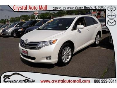 Used 2009 Toyota Venza - Green Brook NJ