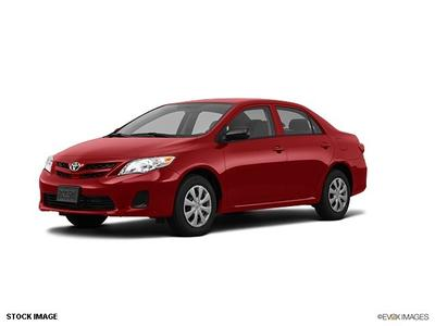 2011 Toyota Corolla LE Sedan for sale in Pittsburgh for $12,491 with 63,820 miles.