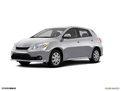 2013 Toyota Matrix Hatchback for sale in Pittsburgh for $19,991 with 9,940 miles.