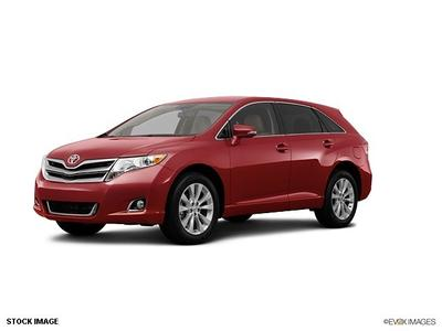 2013 Toyota Venza SUV for sale in Pittsburgh for $22,991 with 21,177 miles.