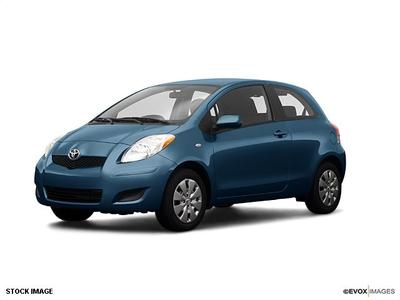 2009 Toyota Yaris Hatchback for sale in Pittsburgh for $9,992 with 44,701 miles.