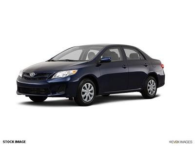 2013 Toyota Corolla Sedan for sale in Pittsburgh for $16,991 with 31 miles.