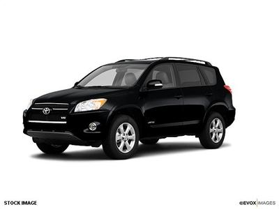 2009 Toyota RAV4 Limited SUV for sale in Pittsburgh for $27,810 with 68,167 miles.