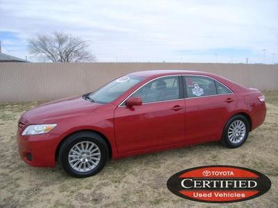 2010 Toyota Camry LE Sedan for sale in Roswell for $15,000 with 51,173 miles.