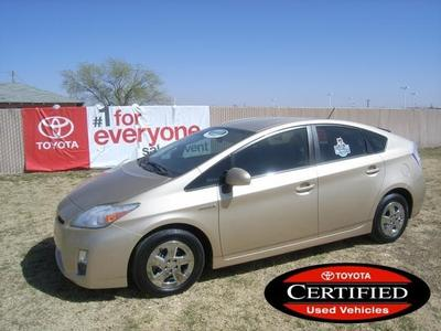 2010 Toyota Prius II Hatchback for sale in Roswell for $18,075 with 41,307 miles.