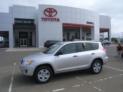 2012 Toyota RAV4 Base SUV for sale in Roswell for $21,500 with 55,016 miles.