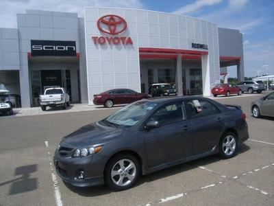 2013 Toyota Camry Sedan for sale in Roswell for $20,500 with 41,999 miles.