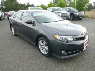 2013 Toyota Camry Sedan for sale in Kennewick for $18,985 with 36,858 miles.