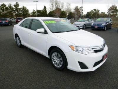 2013 Toyota Camry Sedan for sale in Kennewick for $19,488 with 16,349 miles.