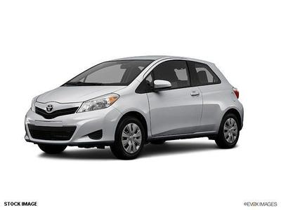 2013 Toyota Yaris Hatchback for sale in Savannah for $15,991 with 22,558 miles.